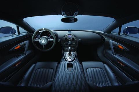 Bugatti Veyron 16.4 Super Sport 22