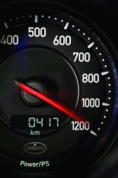 Bugatti Veyron 16.4 Super Sport 23