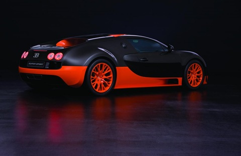 Bugatti Veyron 16.4 Super Sport 27