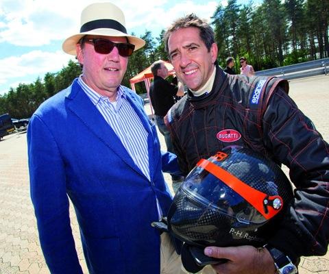 Bugatti Veyron 16.4 Super Sport 4