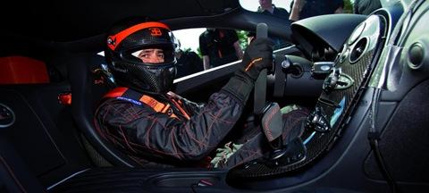 Bugatti Veyron 16.4 Super Sport 6