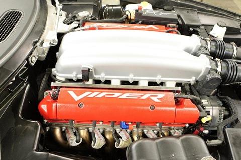 Dodge Viper ACR-X 11