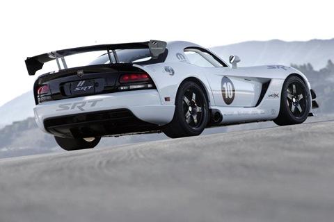 Dodge Viper ACR-X 3