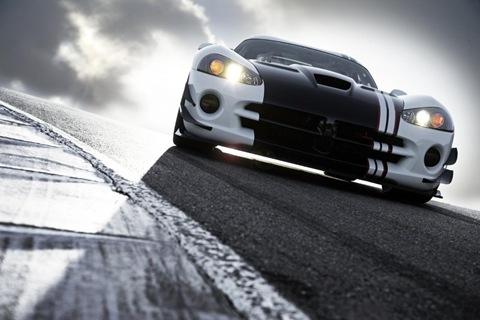 Dodge Viper ACR-X 7