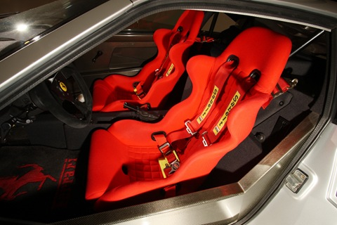 Ferrari F40 LM 2