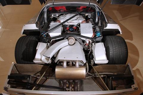 Ferrari F40 LM 3
