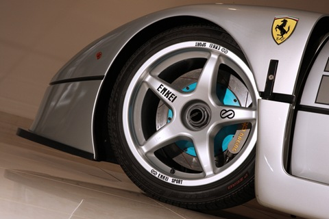 Ferrari F40 LM 6