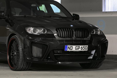 G-Power X6 Typhoon RS ultimate V10 14
