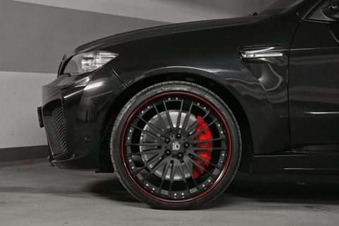 G-Power X6 Typhoon RS ultimate V10 6