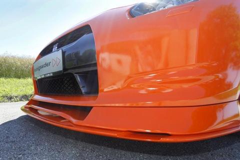Nissan GT-R tuned by Koenigseder 12