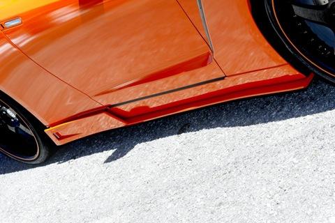 Nissan GT-R tuned by Koenigseder 2