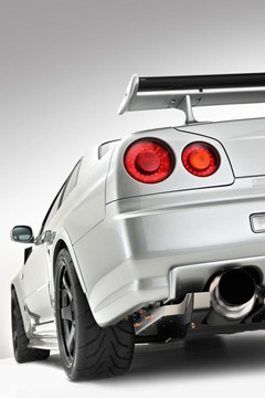 Nissan Skyline R34 GT-R by JAPO Motorsport4