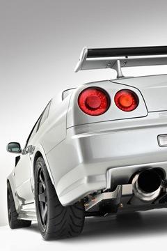 Nissan Skyline R34 GT-R by JAPO Motorsport4
