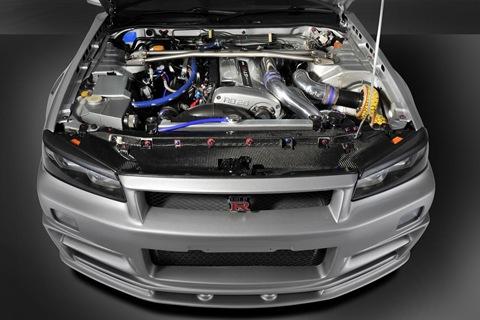 Nissan Skyline R34 GT-R by JAPO Motorsport7