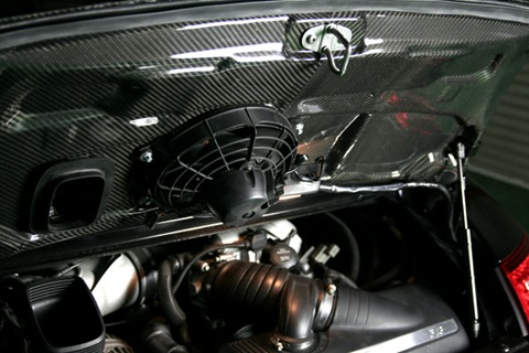 Porsche 997 Carbon Dry Japan (10)