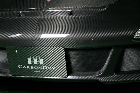 Porsche 997 Carbon Dry Japan (14)