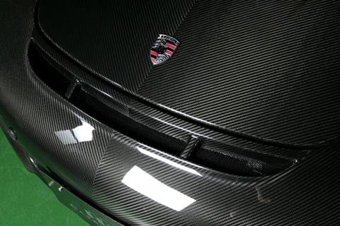 Porsche 997 Carbon Dry Japan (15)