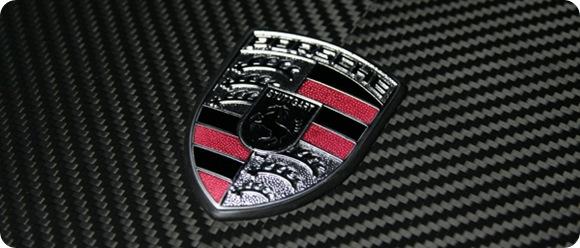 Porsche 997 Carbon Dry Japan (1)