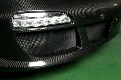 Porsche 997 Carbon Dry Japan (2)