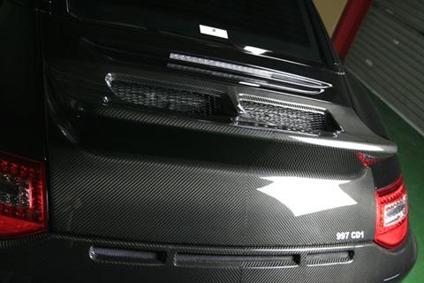 Porsche 997 Carbon Dry Japan (6)