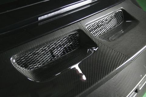 Porsche 997 Carbon Dry Japan (7)