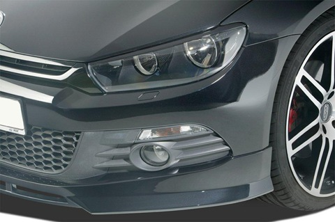 RDX Racedesign bodykit for VW Scirocco 4