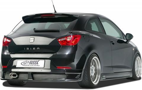RDX Racedesign body styling for Seat Ibiza 6J 2
