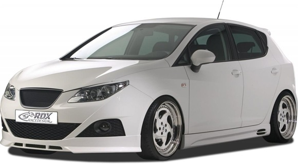 RDX Racedesign body styling for Seat Ibiza 6J 4