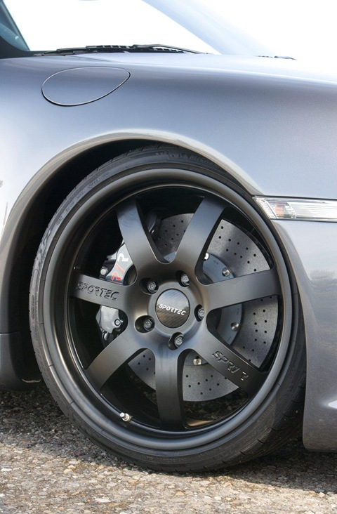 Sportec SPR1R 9