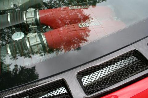 Status Design Studio SD SU35 tuning kit for Ferrari 430 19