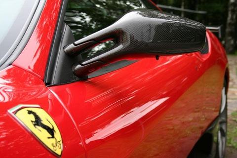 Status Design Studio SD SU35 tuning kit for Ferrari 430 27