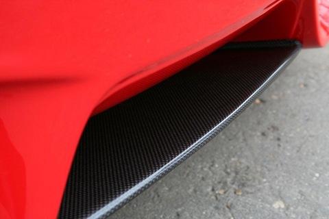 Status Design Studio SD SU35 tuning kit for Ferrari 430 6