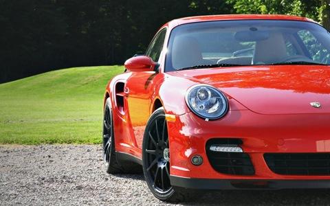 Switzer P800 package for Porsche 911 Turbo Tiptronic 10