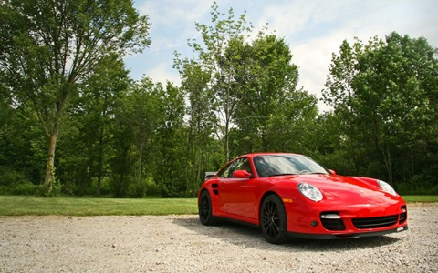 Switzer P800 package for Porsche 911 Turbo Tiptronic 7
