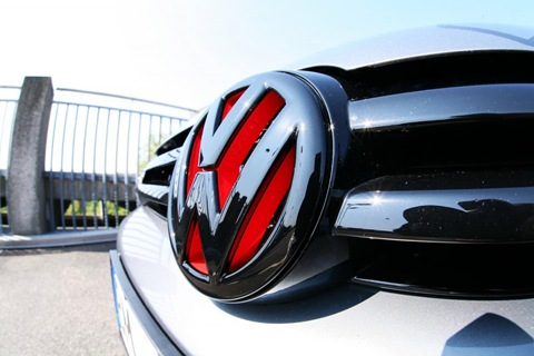 VW Golf VI R with 330 HP by Sport-Wheels 1