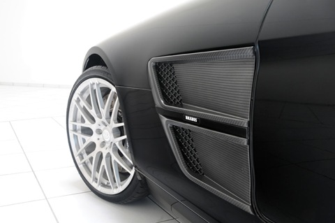 BRABUS-Mercedes-SLS-AMG-7