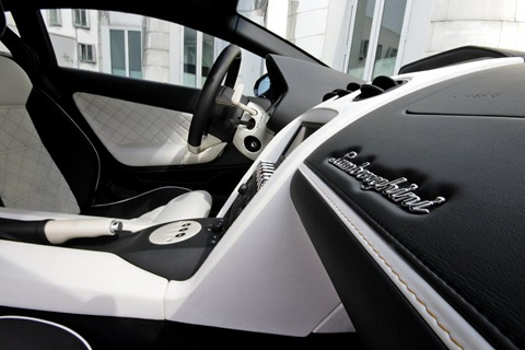 Lamborghini Gallardo LP 550-2 Balboni by Anderson Germany 4