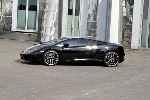 Lamborghini Gallardo LP 550-2 Balboni by Anderson Germany 7