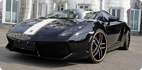 Lamborghini Gallardo LP 550-2 Balboni by Anderson Germany