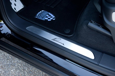 Porsche Cayenne II by Lumma Design 13
