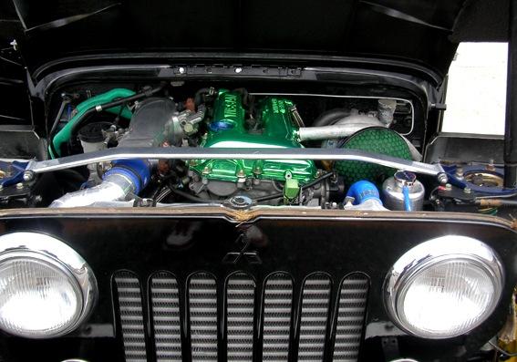 crazy jeep wrangler tuning 4