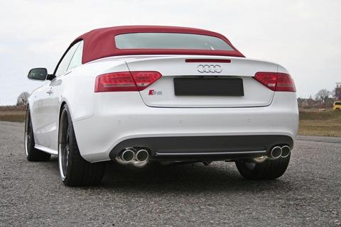 Audi S5 Cabrio by HS Motorsport 1