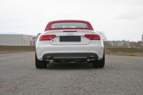 Audi S5 Cabrio by HS Motorsport 4