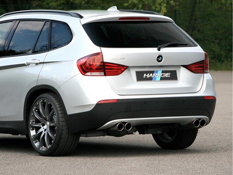 BMW X1 by Hartge 2