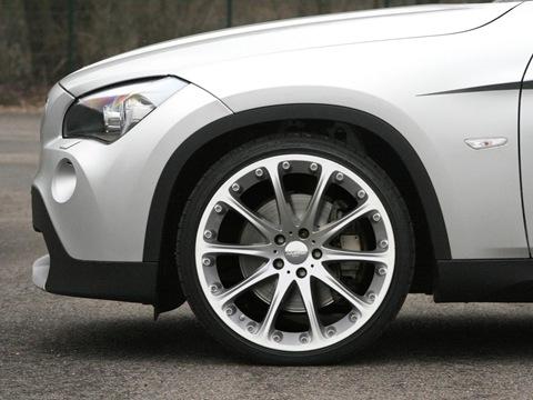 BMW X1 by Hartge 5