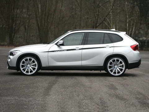 BMW X1 by Hartge 6