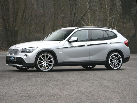 BMW X1 by Hartge 7
