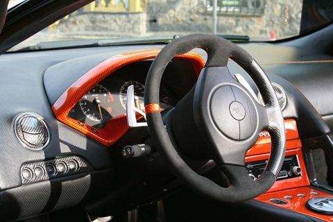 Lamborghini Murcielago by Status Design 10