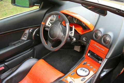 Lamborghini Murcielago by Status Design 11