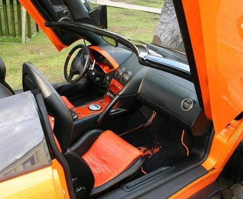 Lamborghini Murcielago by Status Design 12